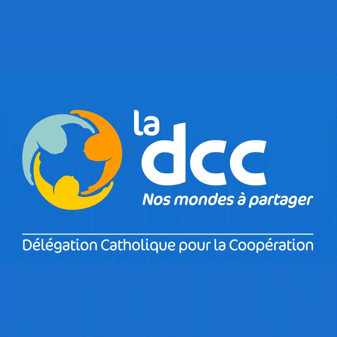 Logo La DCC